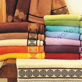 Ręczniki - Zwoltex - Rondo